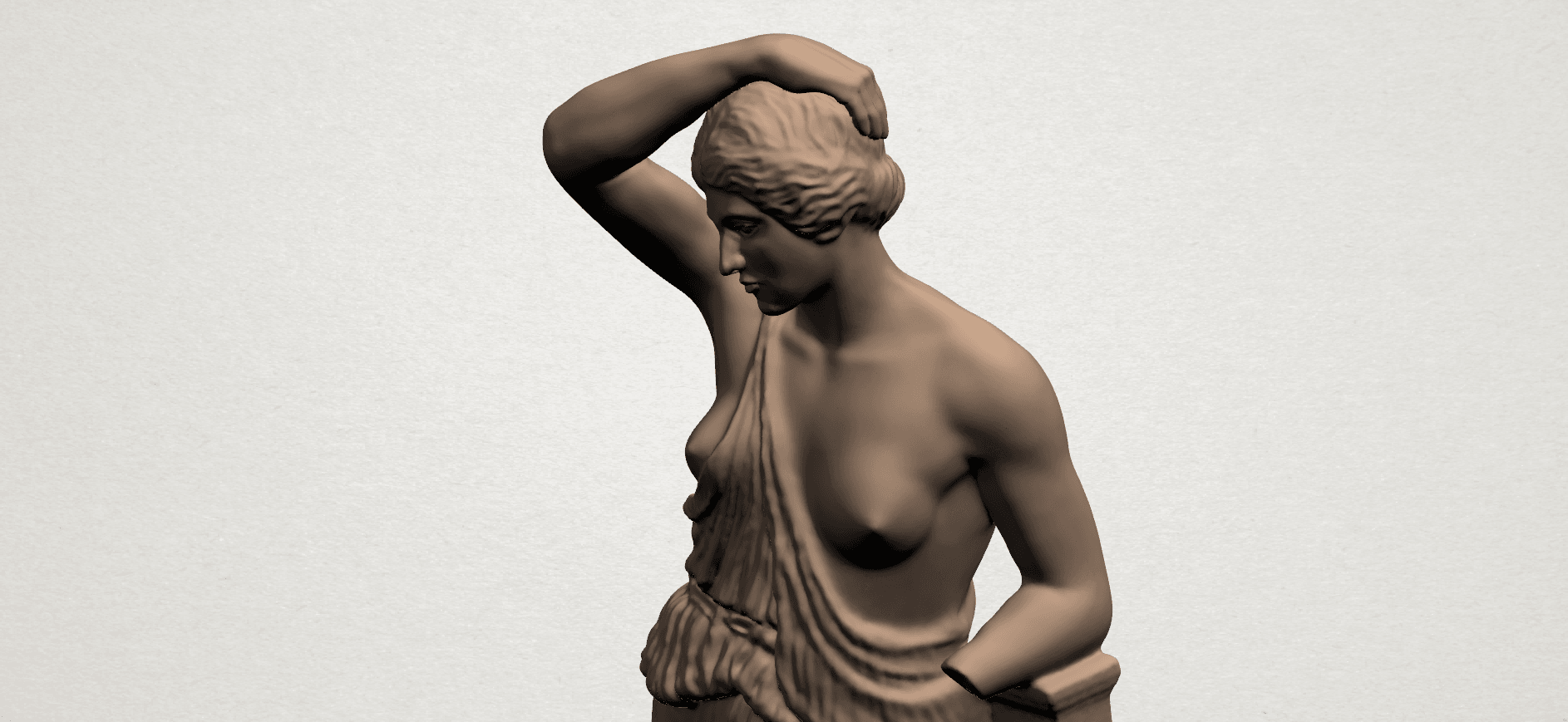 Naked Girl (x) A10.png Download free STL file Naked Girl 10 • 3D printing model, GeorgesNikkei