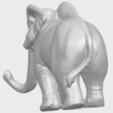 07_Elephant_01_92.6mmA03.png Download free STL file Elephant 01 • 3D printer design, GeorgesNikkei