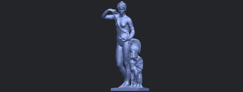 16_TDA0268_Venus_and_AngelB02.png Télécharger fichier STL gratuit Vénus et Ange • Objet pour impression 3D, GeorgesNikkei