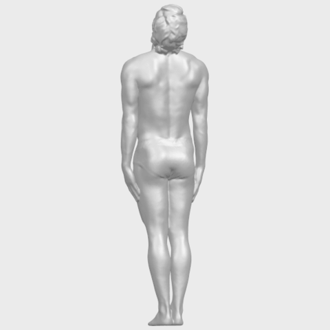 TDA0727_Naked_Man_Body_01A06.png Download free STL file Naked Man Body 01 • 3D printable object, GeorgesNikkei