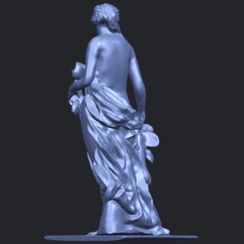 08_Mother_and_Child_v_80mmB05.png Download free STL file Mother and Child  05 • 3D printable model, GeorgesNikkei