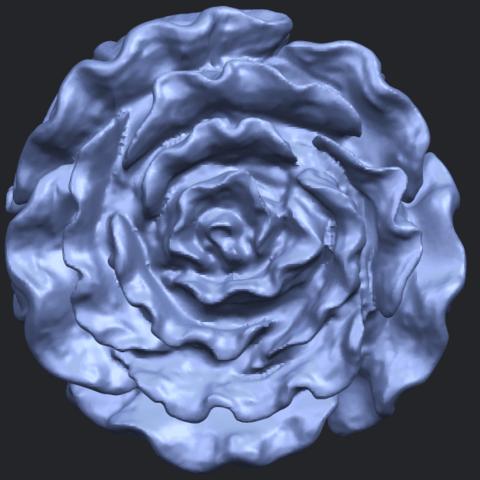 03_TDA0497_Vegetable_Fatt_Choi_03B09.png Download free STL file Vegetable - Fatt Choi • 3D printable object, GeorgesNikkei