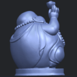 18_Metteyya_Buddha_07_-_88mmB08.png Download free 3DS file Metteyya Buddha 07 • 3D printer model, GeorgesNikkei