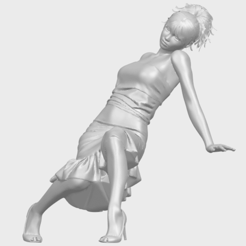 06_TDA0657_Naked_Girl_G05A02.png Download free STL file Naked Girl G05 • 3D printing object, GeorgesNikkei