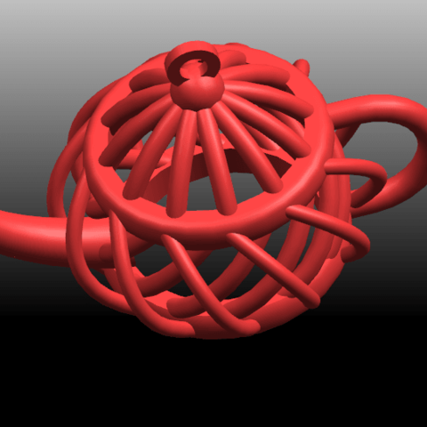 02.png Download free STL file Necklaces -Tea pot • 3D print object, GeorgesNikkei