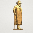 Sculpture of a man A07.png Download free STL file Sculpture of a man 02 • Object to 3D print, GeorgesNikkei