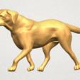 TDA0527 Dog 01 A05.png Download free STL file Dog 01 • 3D printer template, GeorgesNikkei