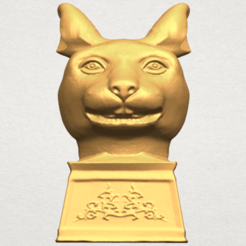 Free 3D printer files Chinese Horoscope of Rabbit 02, GeorgesNikkei
