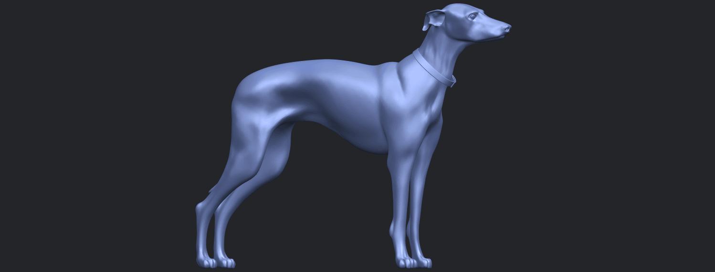 20_TDA0531_Skinny_Dog_03B02.png Download free STL file Skinny Dog 03 • 3D printer model, GeorgesNikkei