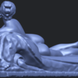 11_Naked_Girl_Lying_on_Bed_i_60mmB05.png Download free STL file Naked Girl - Lying on Bed 01 • 3D printable object, GeorgesNikkei