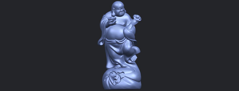 03_Metteyya_Buddha_04_88mmB01.png Download free STL file Metteyya Buddha 04 • 3D printable object, GeorgesNikkei