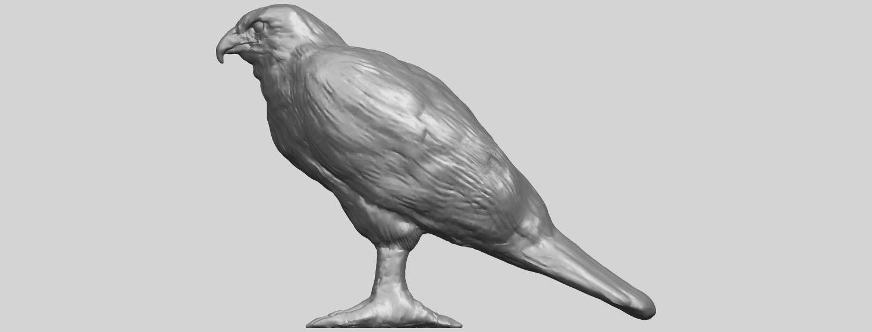 12_TDA0599_Eagle_02A01.png Download free STL file Eagle 02 • 3D printable design, GeorgesNikkei
