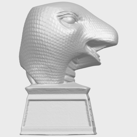 19_TDA0513_Chinese_Horoscope_of_Snake.02A09.png Download free STL file Chinese Horoscope of Snake 02 • 3D printer design, GeorgesNikkei