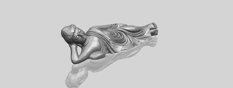 06_TDA0179_Sleeping_Buddha_(i)_88mmA00-1.png Download free STL file Sleeping Buddha 01 • 3D printable design, GeorgesNikkei