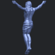 21_TDA0230_Jesus_iB05.png Download free STL file Jesus 01 - top • Object to 3D print, GeorgesNikkei
