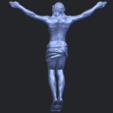 21_TDA0230_Jesus_iB06.png Download free STL file Jesus 01 - top • Object to 3D print, GeorgesNikkei
