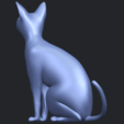 Download free STL files Cat 01, GeorgesNikkei
