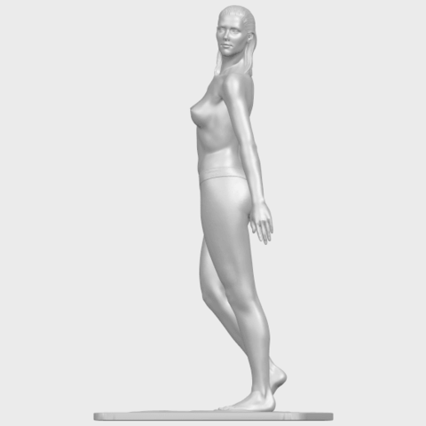 11_TDA0465_Naked_Girl_19_ex800A04.png Download free STL file Naked Girl 19 • 3D printer template, GeorgesNikkei