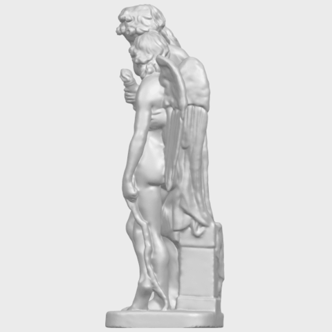 13_Angel_iv_80mmA04.png Download free STL file Angel 04 • Object to 3D print, GeorgesNikkei