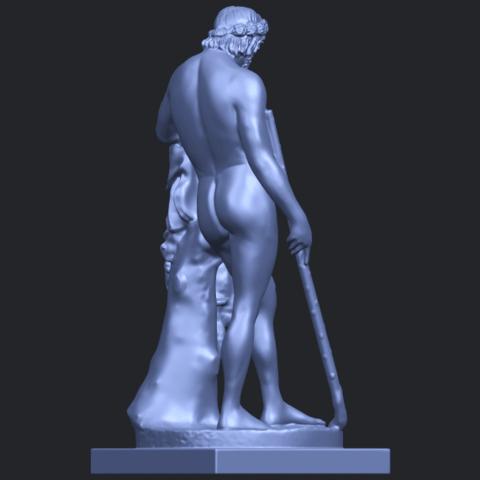 17_TDA0262_Jupiter_(ii)B08.png Download free STL file Jupiter 02 • Design to 3D print, GeorgesNikkei