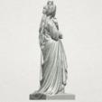 TDA0267 Margaret A05.png Download free STL file Margaret • Object to 3D print, GeorgesNikkei