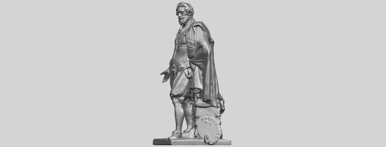 02_TDA0264_Peter_Paul_RubensA03.png Télécharger fichier STL gratuit Peter Paul Rubens • Modèle pour imprimante 3D, GeorgesNikkei