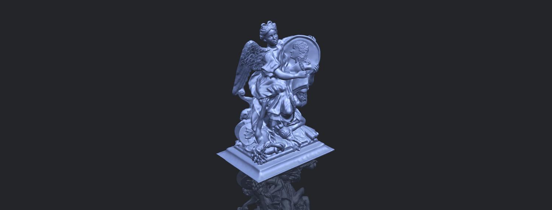 17_TDA0206_Angel_viB00-1.png Télécharger fichier STL gratuit Ange 06 • Modèle pour imprimante 3D, GeorgesNikkei