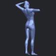 16_TDA0633_Naked_Girl_D03-B08.png Download free STL file Naked Girl D03 • 3D printing template, GeorgesNikkei