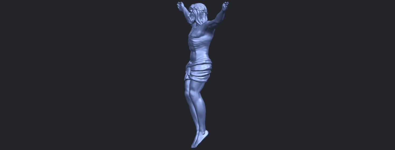 21_TDA0230_Jesus_iB03.png Download free STL file Jesus 01 - top • Object to 3D print, GeorgesNikkei
