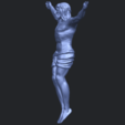 21_TDA0230_Jesus_iB03.png Download free STL file Jesus 01 - top • Object to 3D print, GeorgesNikkei