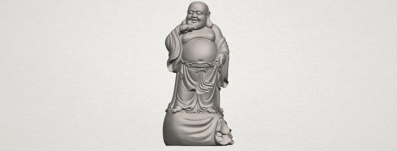TDA0234 Metteyya Buddha 08 A00.png Download free STL file Metteyya Buddha 08 • 3D printing model, GeorgesNikkei