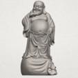 Télécharger fichier imprimante 3D gratuit Bouddha Metteyya 08, GeorgesNikkei