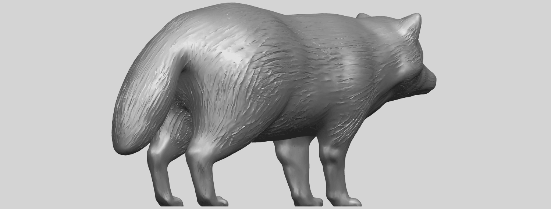 07_TDA0601_FoxA05.png Download free STL file Fox • 3D printer model, GeorgesNikkei