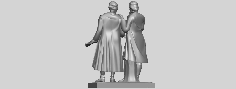 15_Goethe_schiller_80mmA06.png Télécharger fichier STL gratuit Goethe Schiller • Modèle imprimable en 3D, GeorgesNikkei