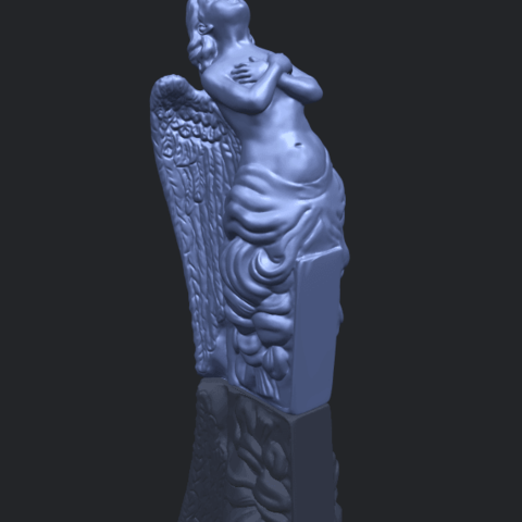 04_Angel_iii_88mmB00-1.png Download free STL file Angel 03 • 3D printable object, GeorgesNikkei