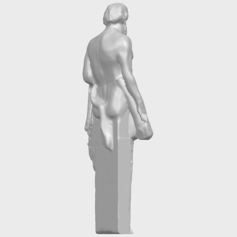 24_TDA0466_Sculpture_of_a_man_02_ex500A08.png Download free STL file Sculpture of a man 03 • 3D print model, GeorgesNikkei