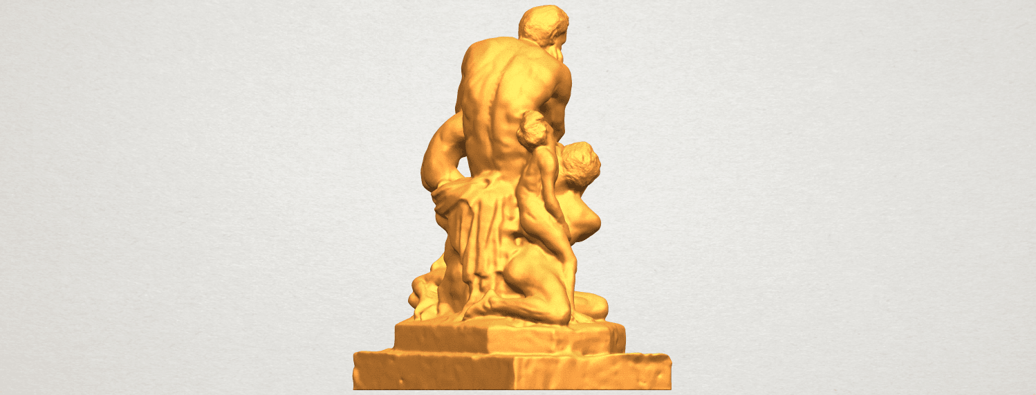 A08.png Download free STL file Ugolino And Sons • 3D printer template, GeorgesNikkei