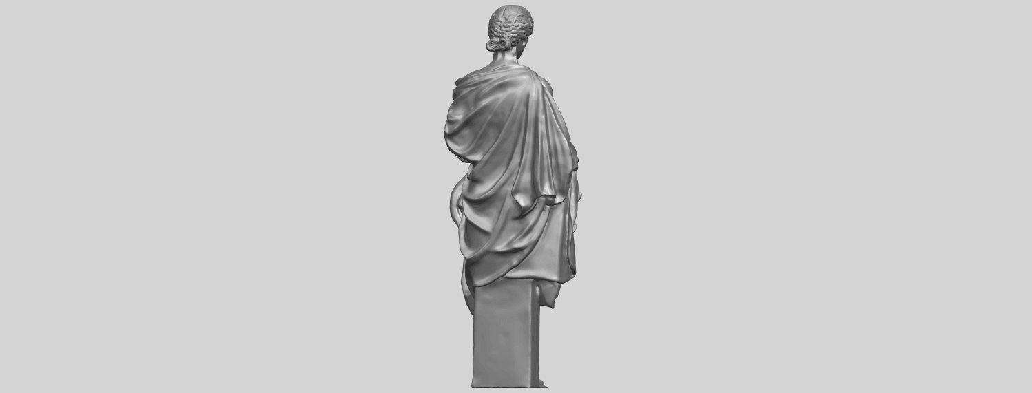 05_TDA0261_Sculpture_of_a_girlA07.png Download free STL file Sculpture of a girl • 3D printable model, GeorgesNikkei