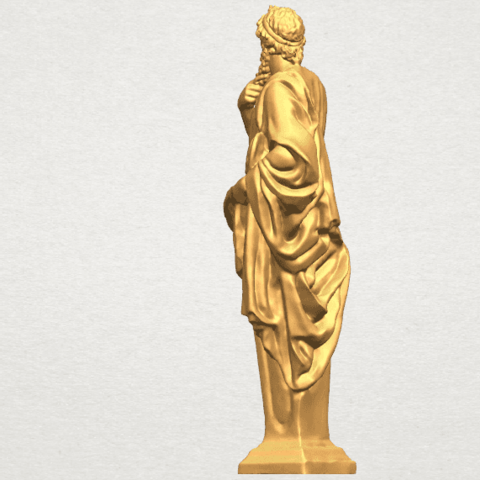 TDA0460 Plato A04.png Download free STL file Plato • 3D printing template, GeorgesNikkei