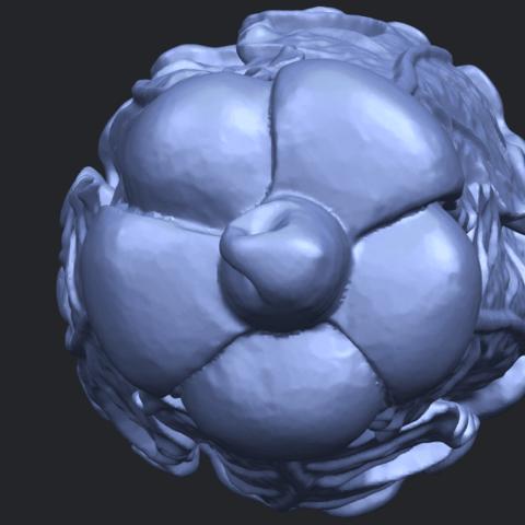 03_TDA0497_Vegetable_Fatt_Choi_03B04.png Download free STL file Vegetable - Fatt Choi • 3D printable object, GeorgesNikkei
