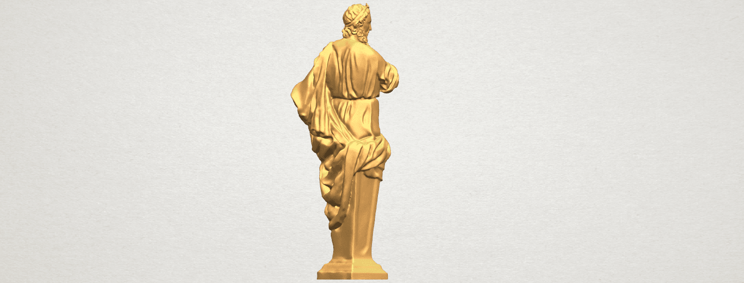 TDA0460 Plato A06.png Download free STL file Plato • 3D printing template, GeorgesNikkei