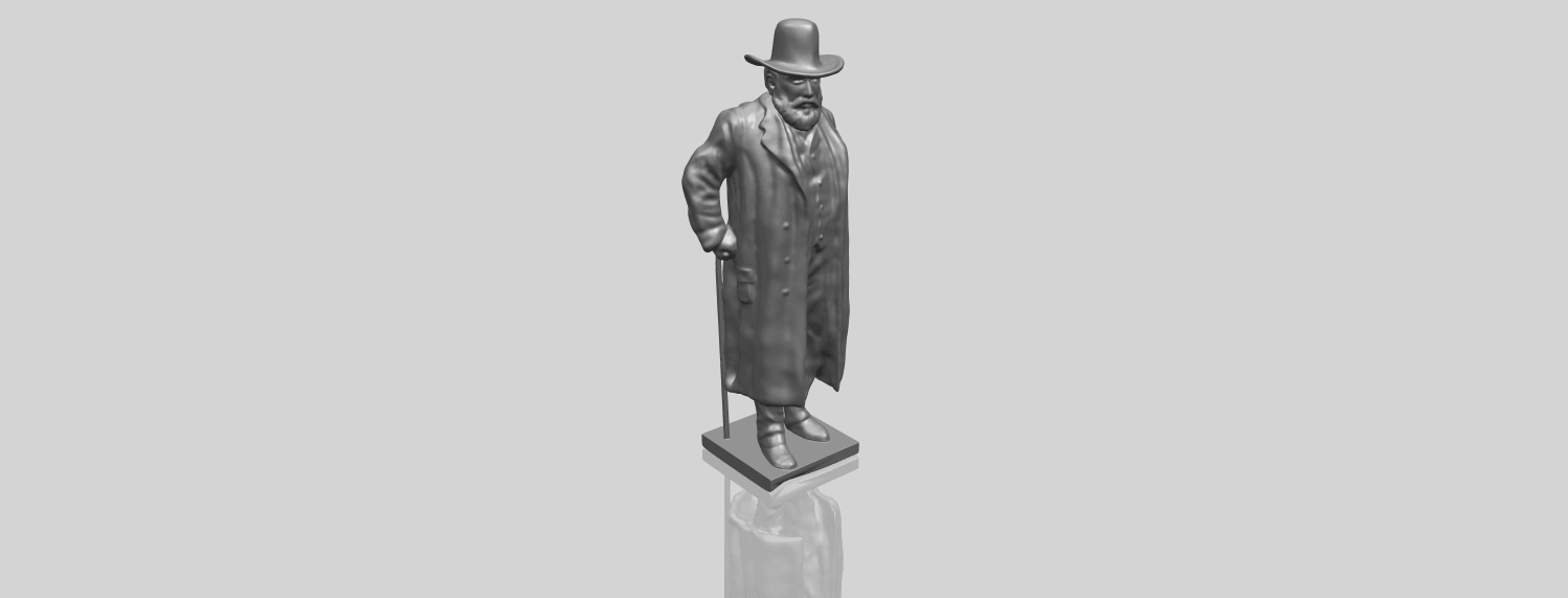 08_TDA0210_Sculpture_of_a_man_88mmA00-1.png Download free STL file Sculpture of a man 02 • Object to 3D print, GeorgesNikkei
