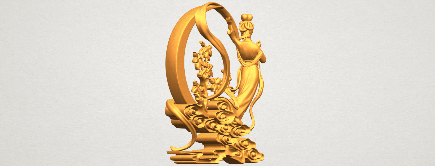 A05.png Download free STL file Fairy 08 • 3D printable model, GeorgesNikkei
