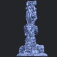 Free 3D model Thai Elephant Tower, GeorgesNikkei
