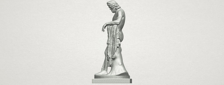 TDA0262 Jupiter (ii) A03.png Download free STL file Jupiter 02 • Design to 3D print, GeorgesNikkei