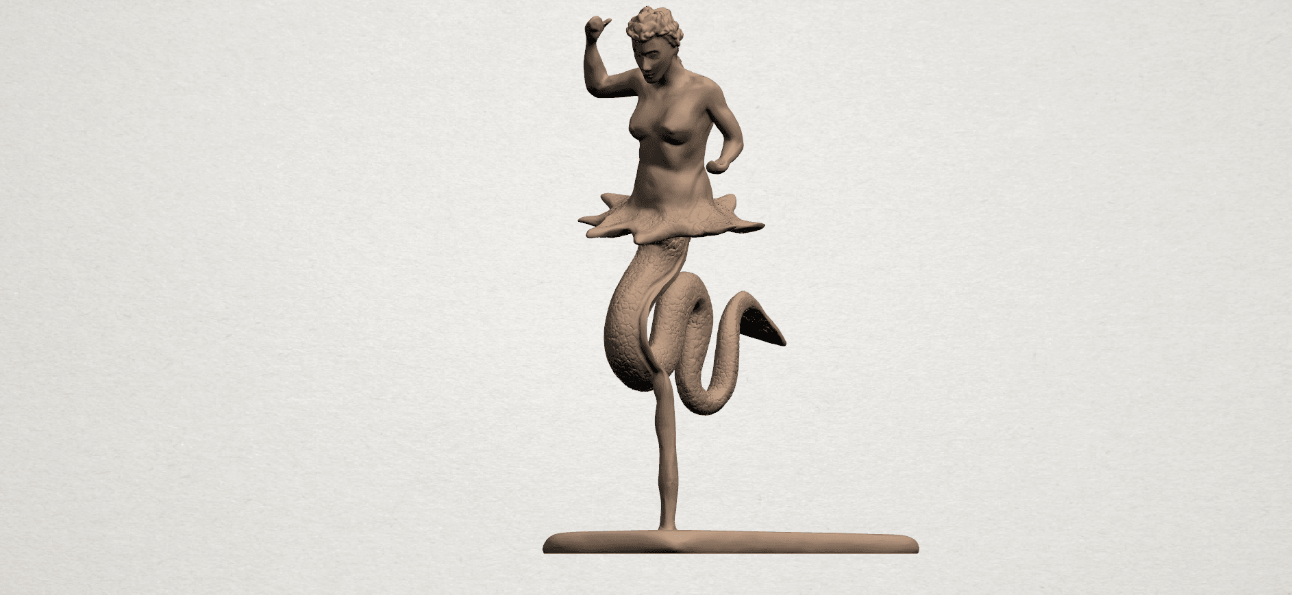Ophidian A04.png Download free STL file Ophidian • 3D printing template, GeorgesNikkei