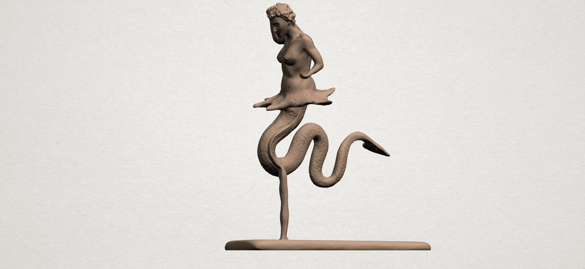 Ophidian A05.png Download free STL file Ophidian • 3D printing template, GeorgesNikkei