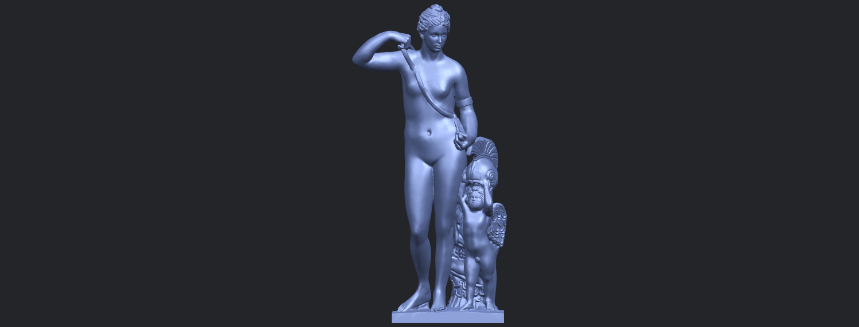 16_TDA0268_Venus_and_AngelB01.png Télécharger fichier STL gratuit Vénus et Ange • Objet pour impression 3D, GeorgesNikkei