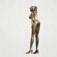Télécharger fichier 3D gratuit Sexy Girl 03, GeorgesNikkei