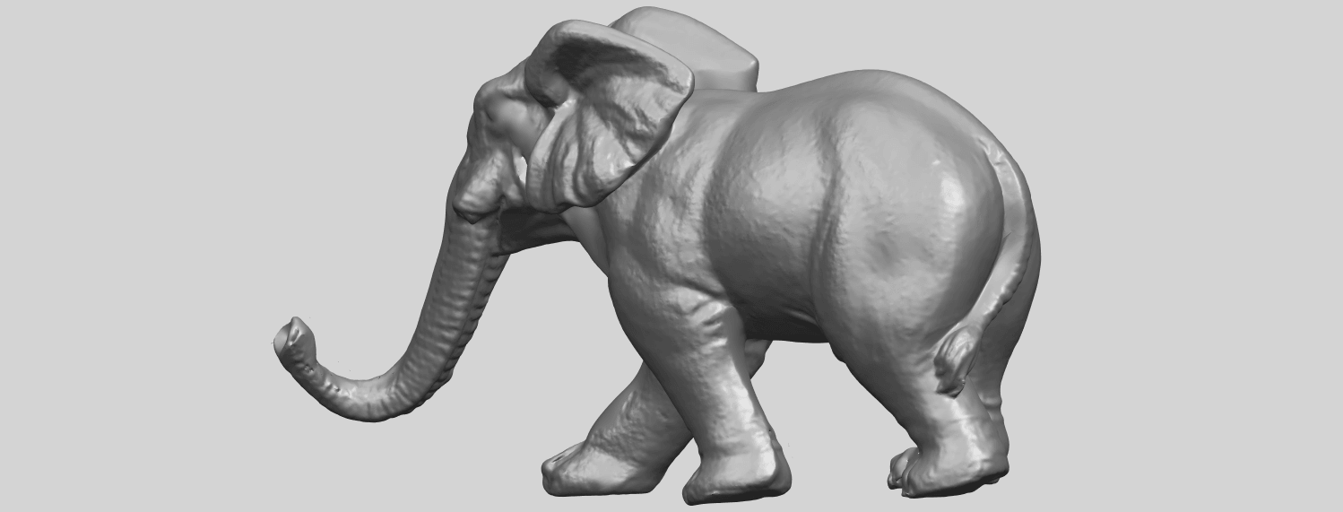 07_Elephant_01_92.6mmA02.png Download free STL file Elephant 01 • 3D printer design, GeorgesNikkei